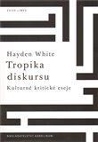 Tropika diskursu. (Kulturně-kritické eseje) - obálka