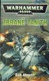 Warhammer - Zbraně Tanith - obálka