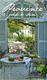 Provence jako sen - obálka