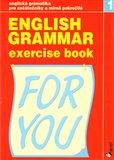English Grammar 1 - obálka