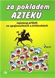 Za pokladem Aztéků - obálka