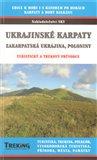 Ukrajinské Karpaty - Zakarpatská Ukrajina, Poloniny - obálka
