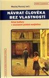 Návrat člověka bez vlastností (Krize kultury v současné polské esejistice) - obálka