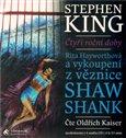 Vykoupení z věznice Shawshank - obálka