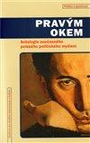 Obálka knihy Pravým okem