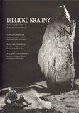 Biblické krajiny - obálka
