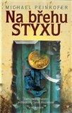 Na břehu Styxu - obálka