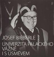 Univerzita Palackého vážně i s úsměvem