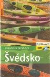 Švédsko - turistický průvodce - obálka