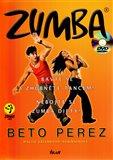 Zumba (+ DVD) - obálka