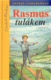 Rasmus tulákem - obálka
