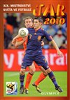 Obálka knihy Mistrovství světa ve fotbale 2010