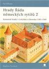 Obálka knihy Hrady Řádu německých rytířů 2