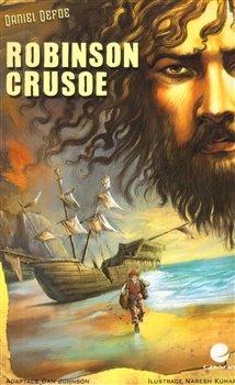 Robinson Crusoe. komiks - Daniel Defoe