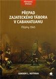 Přepad zajateckého tábora v Cabanatuanu - obálka
