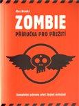 Zombie (Příručka pro přežití) - obálka