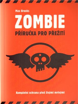 Oblka titulu Zombie