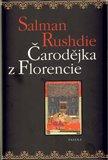 Čarodějka z Florencie - obálka