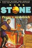 Mark Stone: Peggy v nesnázích - obálka