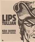 Lips Tullian - obálka