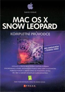 Mac OS X Snow Leopard. Kompletní průvodce - David Pogue