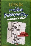 Posledn&#237; kapka (Den&#237;k mal&#233;ho poseroutky 3) - oblka