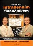 Jak se stát intradenním finančníkem - obálka