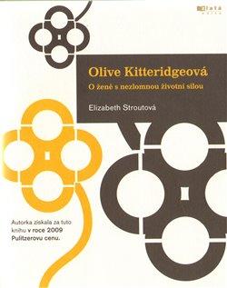 Obálka titulu Olive Kitteridgeová