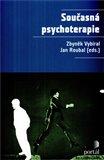 Současná psychoterapie - obálka