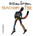 Tracyho tygr - obálka