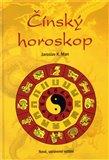 Čínský horoskop (Kniha, vázaná) - obálka