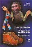 Dar proroka Eliáše - židovské pověsti - obálka