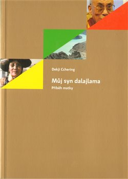 Oblka titulu Mj syn dalajlama