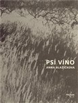 Psí víno (Kniha, brožovaná) - obálka