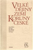 Velk&#233; djiny zem&#237; Koruny esk&#233; IX. (1683  1740) - oblka