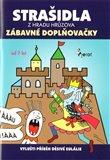 Strašidla z hradu Hrůzova - obálka