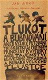Tlukot a bubnování - obálka