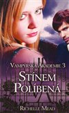 Obálka knihy Stínem políbená