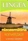 Nizozemština - konverzace - obálka