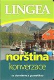 Norština - konverzace - obálka