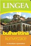 Bulharština - konverzace - obálka