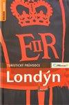 Obálka knihy Londýn - turistický průvodce