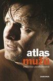 Atlas mužů - obálka