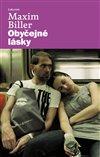 Obálka knihy Obyčejné lásky