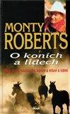 O koních a lidech - obálka