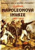 Napoleonova invaze 1807-1810 - obálka
