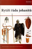 Rytíři řádu johanitů - obálka