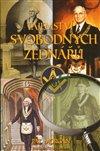 Obálka knihy Tajemství svobodných zednářů