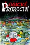 Logické Proroctví - obálka