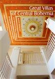 Great Villas of Central Bohemia - obálka